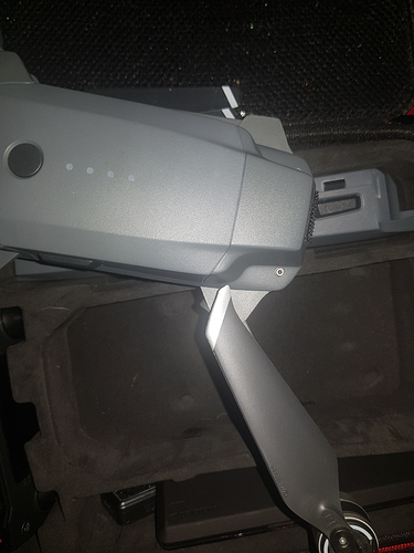 Mavic 2 Pro and Mavic 2 Zoom Chat - Drone Discussion - Grey Arrows