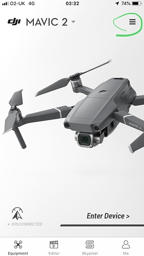 DJI Authorisation Zone? - Questions & Answers - Grey Arrows Drone