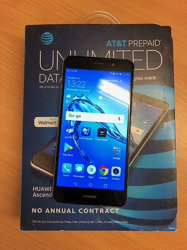 Huawei Ascend XT2 (wunderphone) - For Sale & Wanted - Grey Arrows