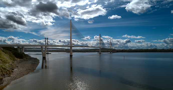 Forth Crossing