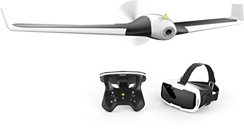Parrot disco for £299 anyone? - Drone Discussion - Grey